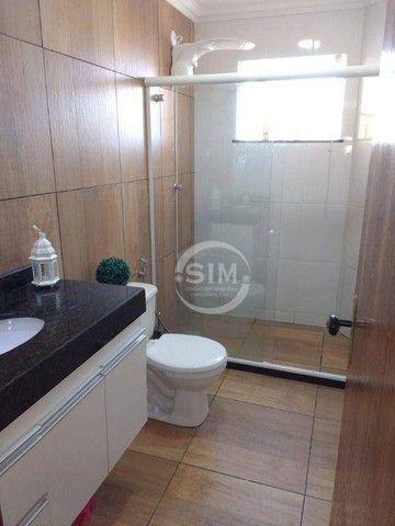 Apartamento com 3 dormitórios à venda, 102 m² - Vila Sao Pedro - São Pedro da Aldeia/RJ - Foto 9