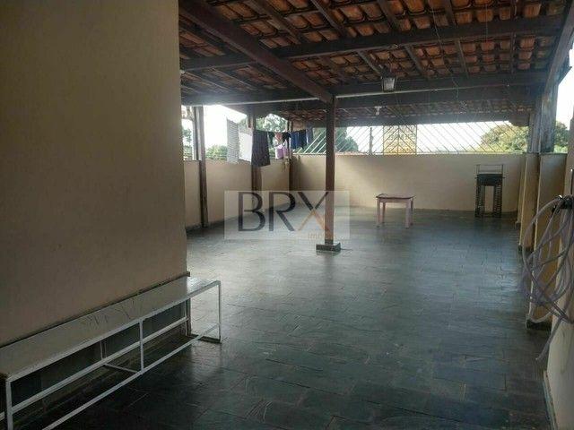 Casa 4 Quartos 2 Vagas com Terraço Coberto - Eldorado Contagem - Foto 20