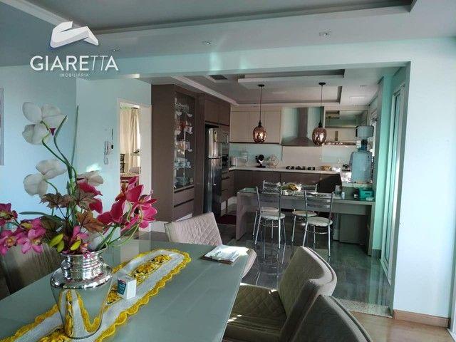 Apartamento com 2 dormitórios à venda, JARDIM LA SALLE, TOLEDO - PR - Foto 10