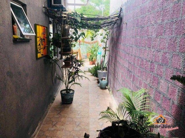 Casa com 2 dormitórios à venda, 59 m² por R$ 175.000,00 - Centro - Eusébio/CE - Foto 17