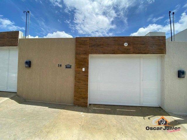 Casa com 3 dormitórios à venda, 86 m² por R$ 235.000,00 - Centro - Eusébio/CE - Foto 13