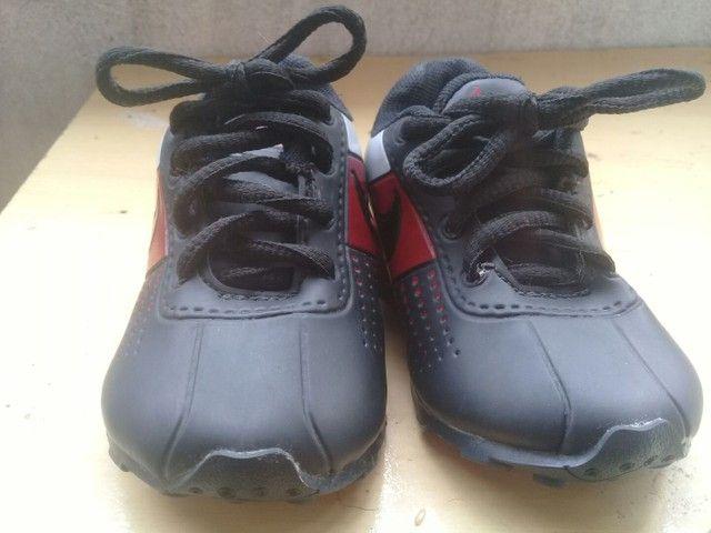 Calçado infantil masculino  - Foto 3