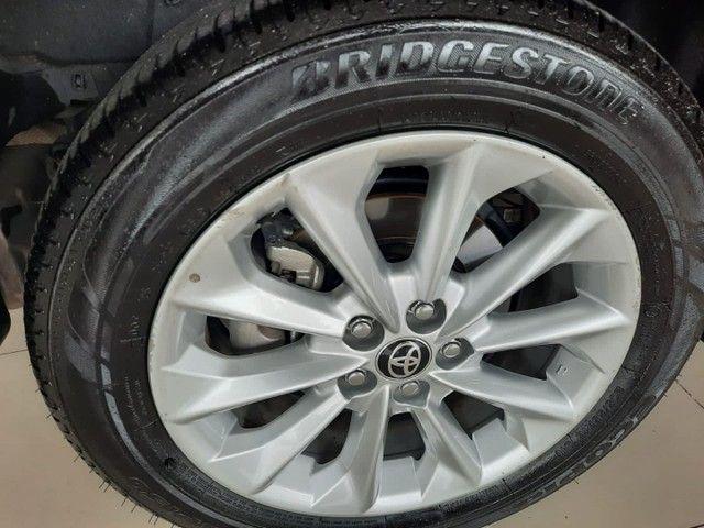 Corolla GLI  Automático - Único dono com apenas 28.000 km   - Foto 19