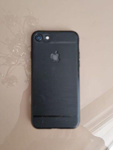Iphone 7 - black 32Gb - Foto 2