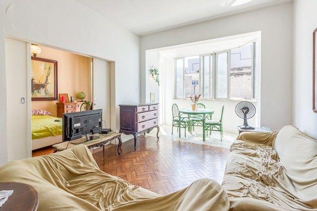 Apartamento à venda com 3 dormitórios em Copacabana, Rio de janeiro cod:23366 - Foto 2