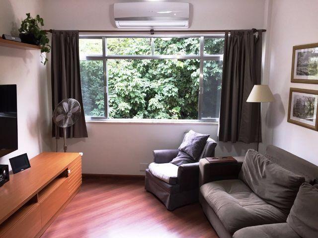 3 quartos Jardim Guanabara