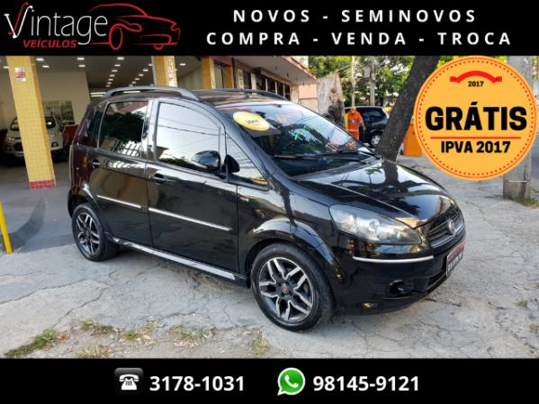 Fiat idea sporting 1 8 gnv ipva gratis 2011 carros for Fiat idea sporting 2011
