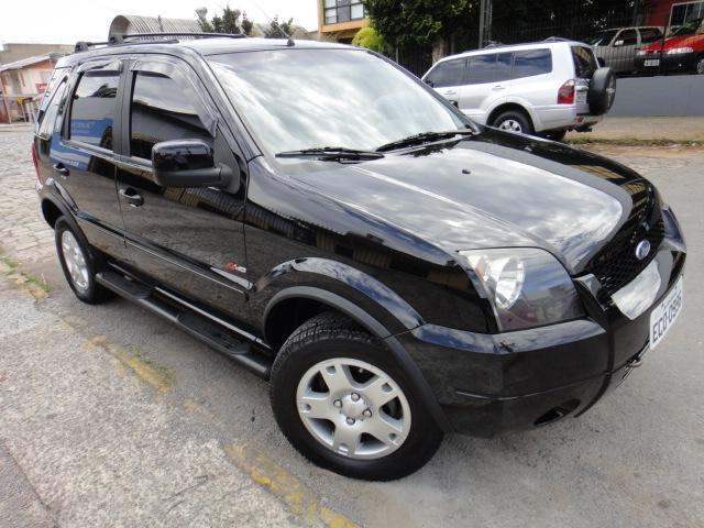 ford ecosport 4x4 2005 carros kayser caxias do sul olx. Black Bedroom Furniture Sets. Home Design Ideas