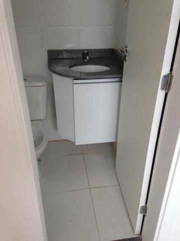 Cobertura Duplex, 4 quartos sendo 1 suíte, 2 vagas, Belém PA - Foto 12
