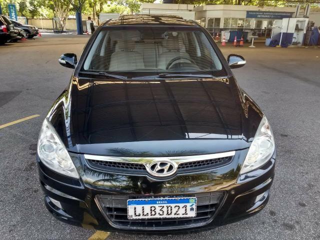 Hyundai i30 2010 automático top com teto