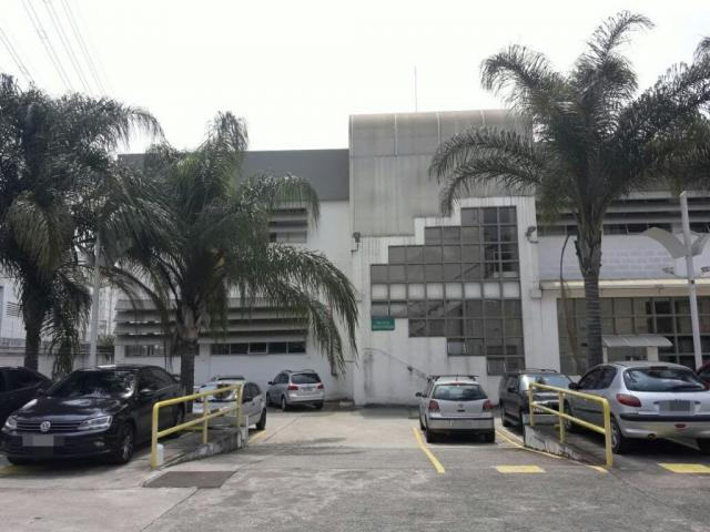 Galpão à venda, 4500 m² por R$ 23.000.000 - Vila Endres - Guarulhos/SP