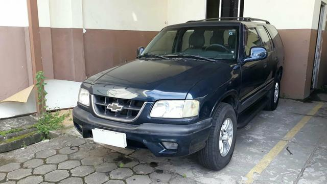 Blazer Dlx diesel 4 x4 1999/ 2000