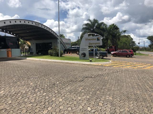 Condomínio Vivendas Serrana/ trocas somente em imovel em Aguas claras!!! - Foto 2