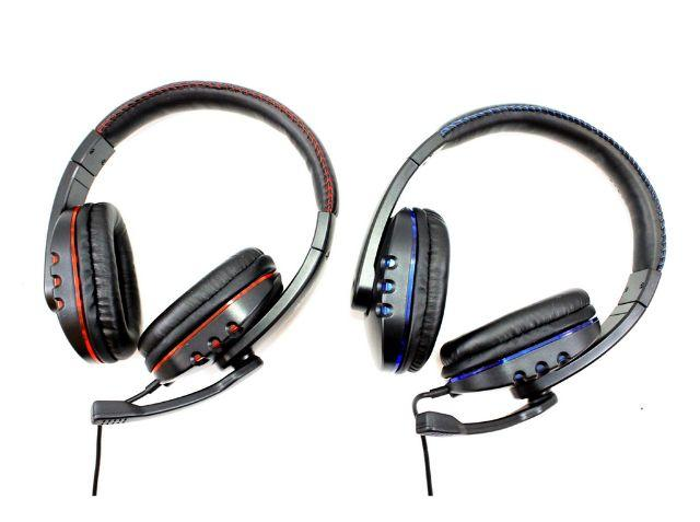 Headset Gamer Knup Kp-359