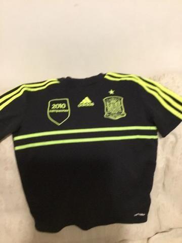 Camisas de time de futebol