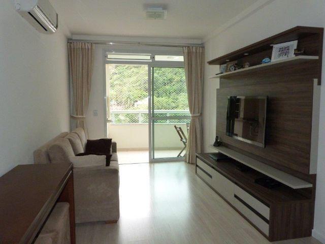Apartamento com vista livre no Itacorubi
