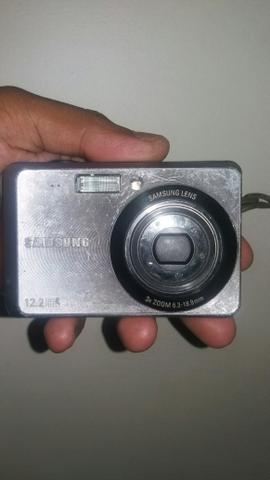Câmera Fotográfica Samsung 12.2 Megapixel
