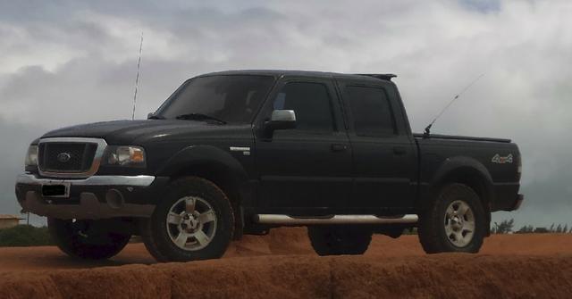 Ford Ranger XLT 3.0 CD Diesel