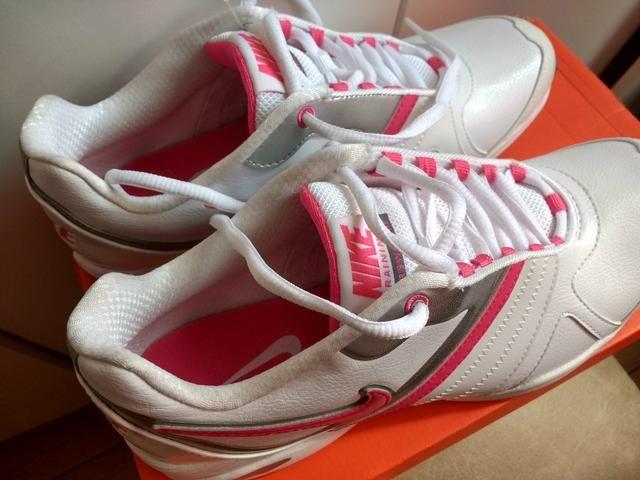 Tênis Nike n38 original Novo
