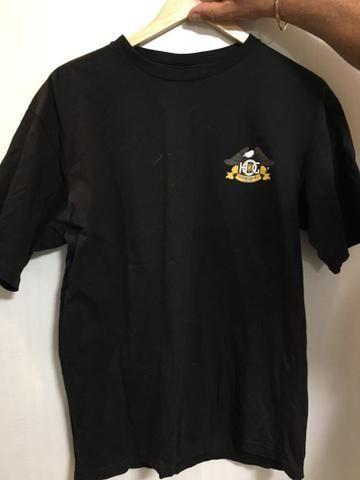 Harley Davidson camisetas