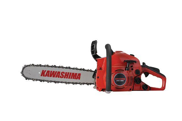 Motosserra 37,2 cc kawashima 3816 nova