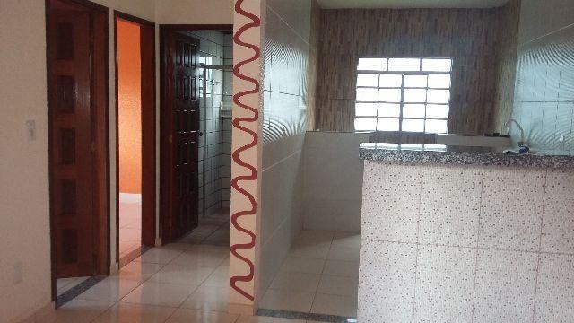 Apartamento Reformado no Condominio Tangará