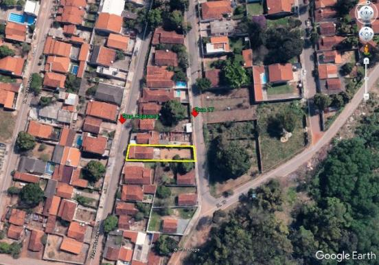 Casa Jardim Gramado Cuiabá