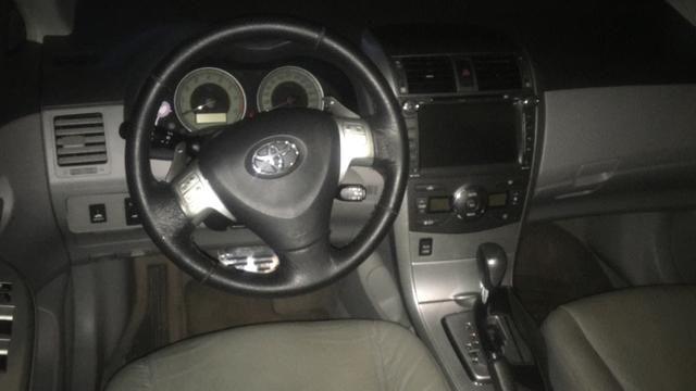 Corolla 2011/2012