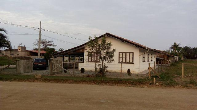 Casa em Itapocu- Araquari