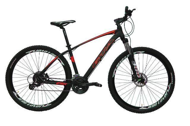 Bike gts arcus aro 29