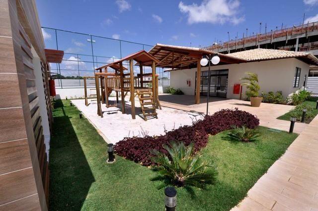 Residencial Morabem - Parnamirim - 2 quartos