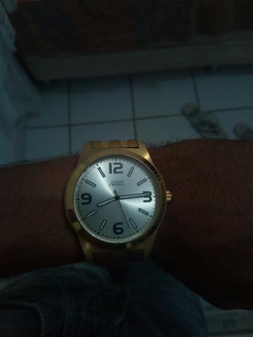 Relógio muito bom!