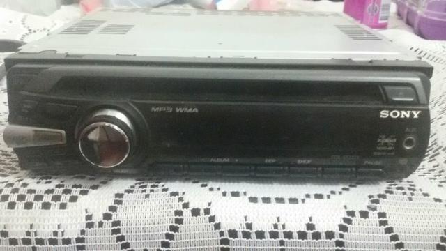 Aparelho Sony