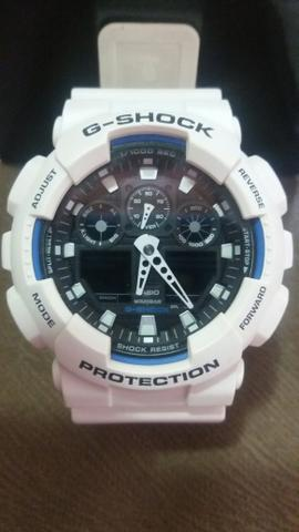 Relógio G-shock 100% original impecável.