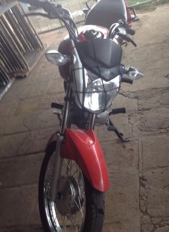 Titan 150 cc Flex ano 2014