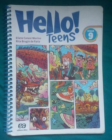 Vendo hello teens