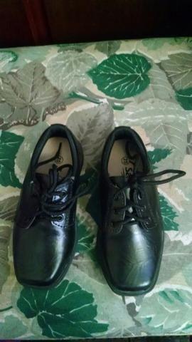 Sapato social menino