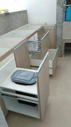 Fabricamos móveis em 100% mdf
