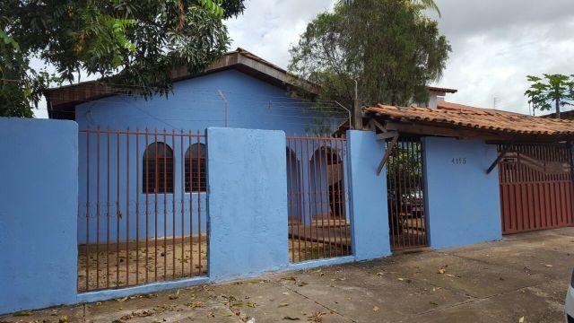 Casa no bairro Jardim das Mangueiras