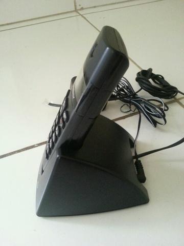 Vendo aparelho telefone intelbras-6.0