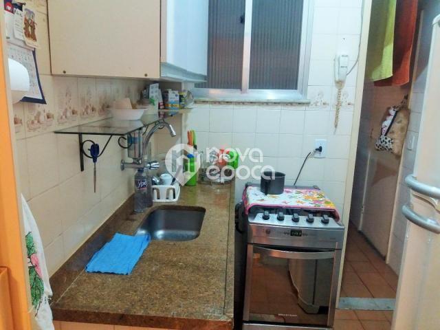 Apartamento à venda com 2 dormitórios em Grajaú, Rio de janeiro cod:AP2AP24568 - Foto 17