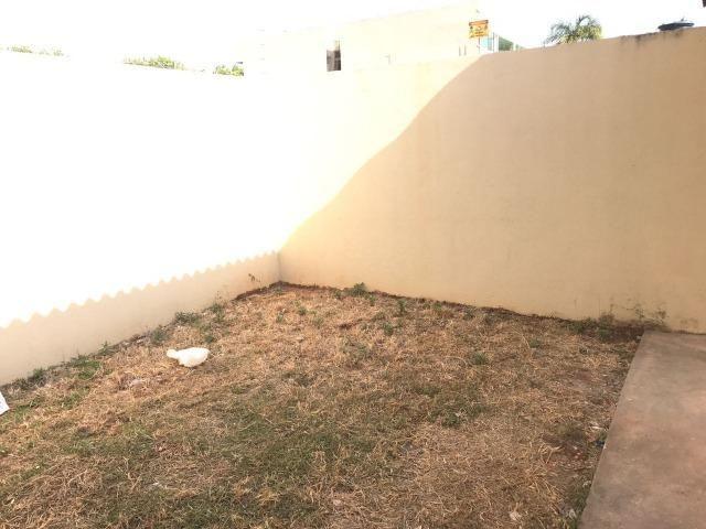 Casa 2 Quartos, Residencial Rio Verde, 1 Suíte, financia, nova, minha casa minha vida - Foto 15