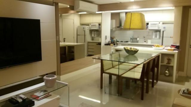 Apartamento Belíssimo no Edifício Ubiratan Maia