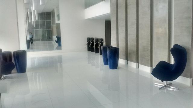 Sala Comercial no Ed. Horizonte Jardins Office Hotel - Foto 7