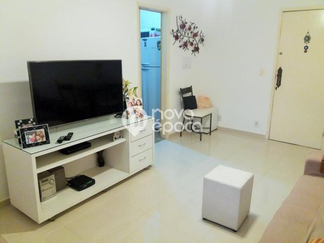 Apartamento à venda com 2 dormitórios em Grajaú, Rio de janeiro cod:AP2AP24568 - Foto 3