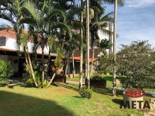 Casa para alugar, 360 m² por R$ 8.500,00/mês - América - Joinville/SC - Foto 19