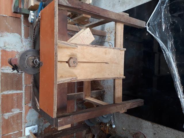 Máquina para gaiolas - Foto 4