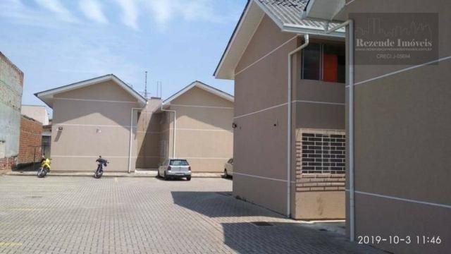 F-AP1457 Apartamento com 2 dormitórios à venda, 43 m² por R$ 139.000 no Fazendinha - Foto 14