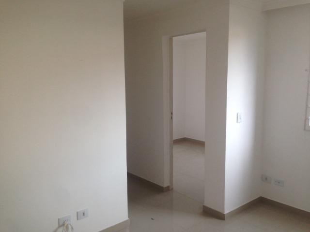 Apartamento no Sitio Cercado - Foto 16
