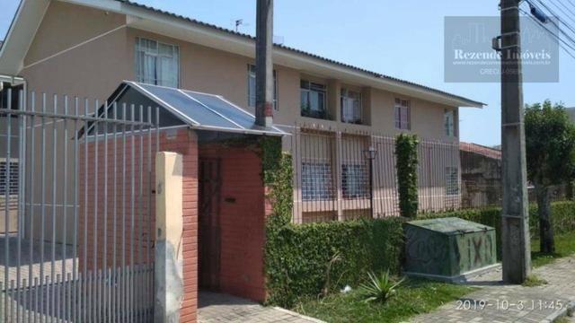 F-AP1457 Apartamento com 2 dormitórios à venda, 43 m² por R$ 139.000 no Fazendinha